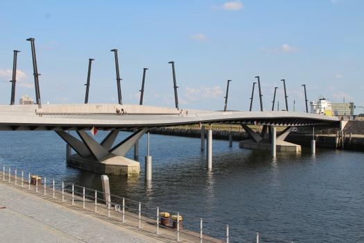 Baakenhafenbrücke