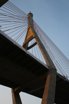 Bhumibol 1 Bridge