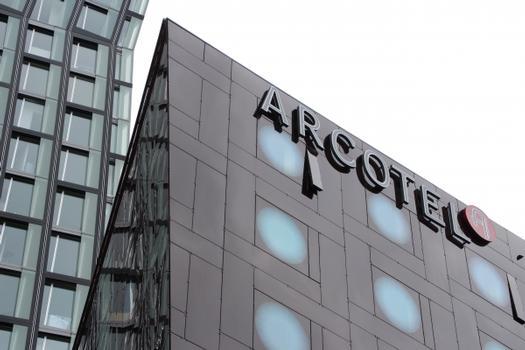 Arcotel Onyx Hamburg