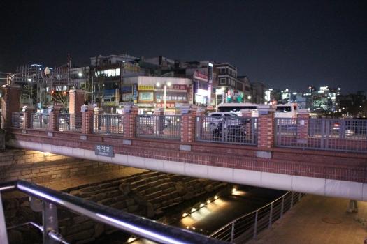 Pont de Maheongyo