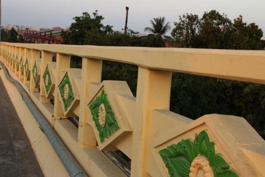 Maha Bandula-Brücke