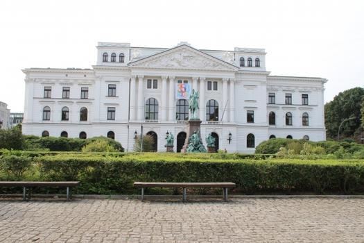 Altonaer Rathaus