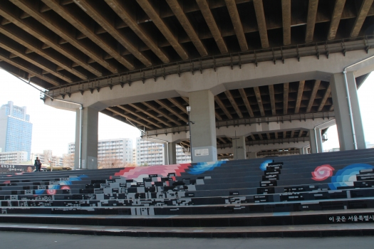 Wonhyo Grand Bridge