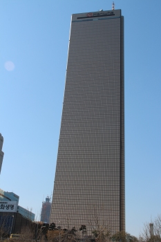KLI 63 Building