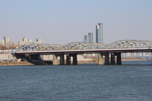 Hangang Grand Bridge