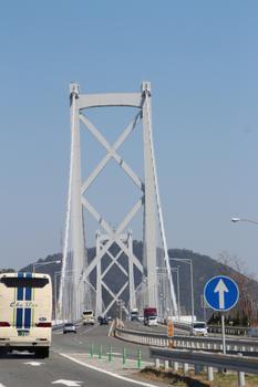 Innoshima-Brücke
