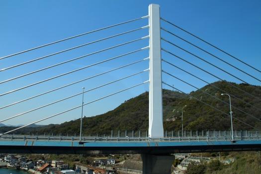Pont de Shin-Onomichi
