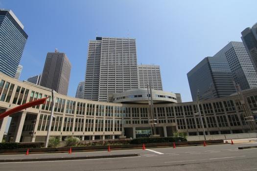 Assemblée métropolitaine de Tokyo