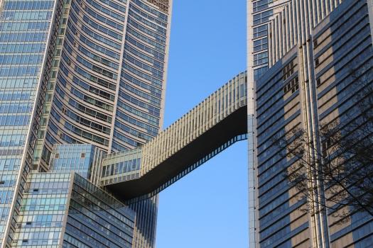 Yongsan Prugio Summit Towers