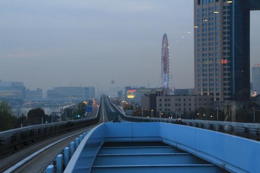 Ligne Yurikamome