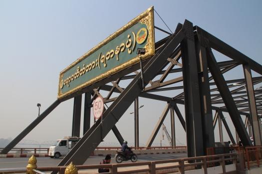 Irrawaddy Bridge