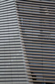 Immeuble PIAS Ginza