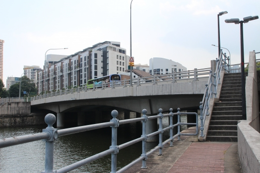 Clemenceau Bridge