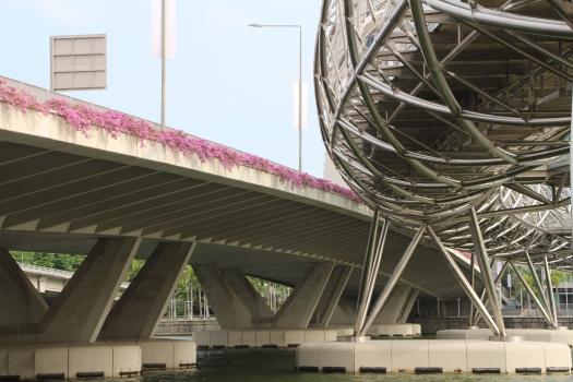 The Helix Bridge