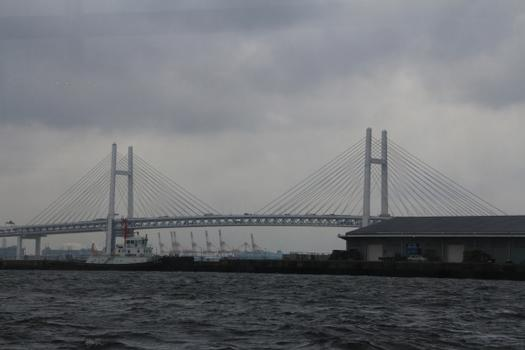 Yakohama-Brücke