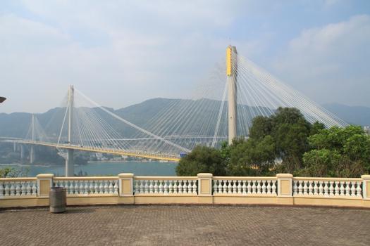 Pont de Ting Kau