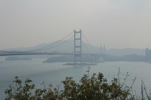 Pont Tsing Ma