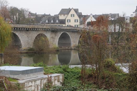 Lahnbrücke Limburg