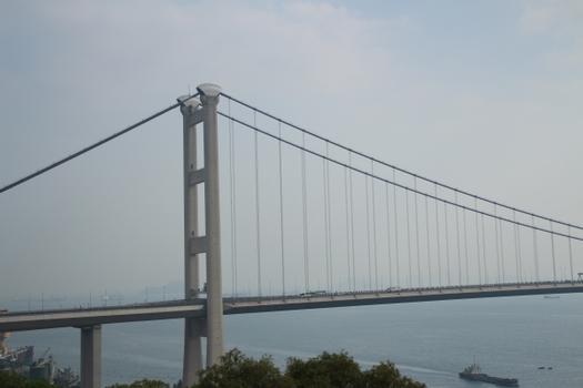 Tsing-Ma-Brücke