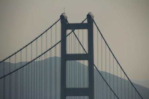 Tsing Ma Bridge