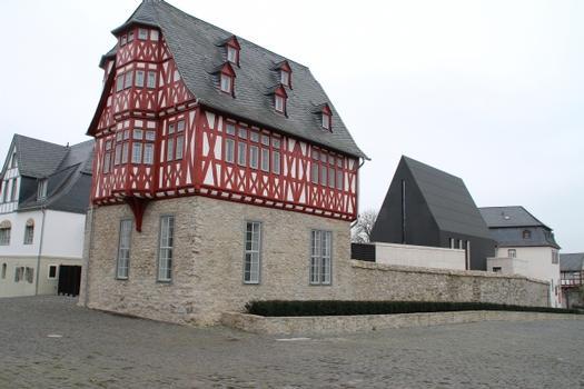 Diözesanes Zentrum Sankt Nikolaus Limburg