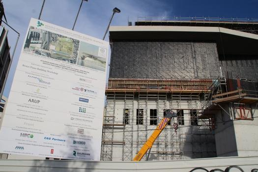 Stavros Niarchos Foundation Cultural Center