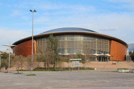 Faliro Sports Pavilion