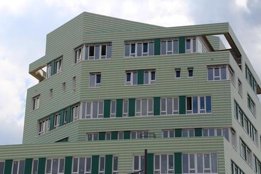 Ärztehaus am Inselpark