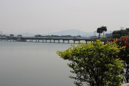 Pont de Macau-Taipa