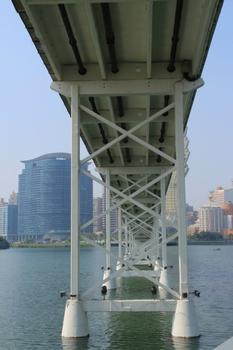 Macau-Taipa Bridge