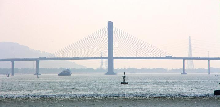Pont de Hengqin