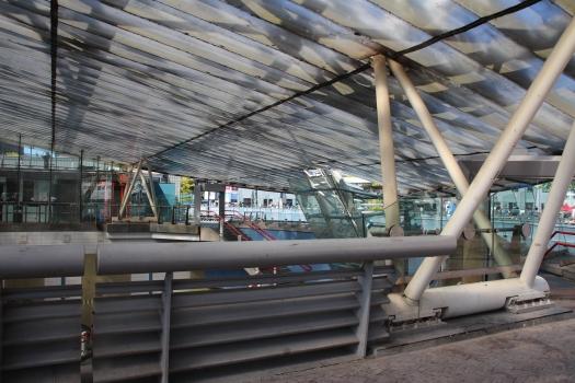 Bahnhof Rotterdam Blaak