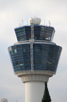 Athens International Airport Eleftherios Venizelos