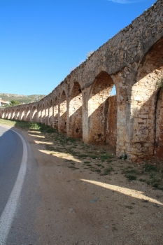 Aqueduc de Pylos