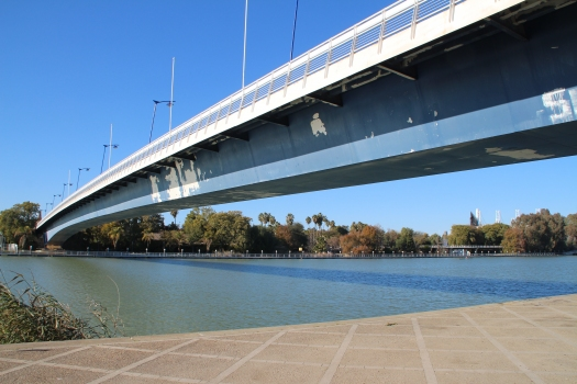 La Cartuja Bridge