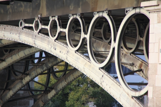 Triana-Brücke