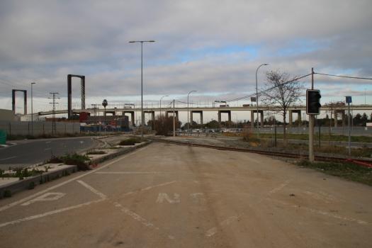 Puente del Quinto Centenario