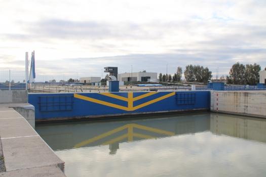 Sevilla Lock