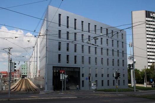 Jacob-Burckhardt-Haus