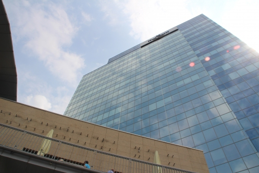 Millennium Tower I