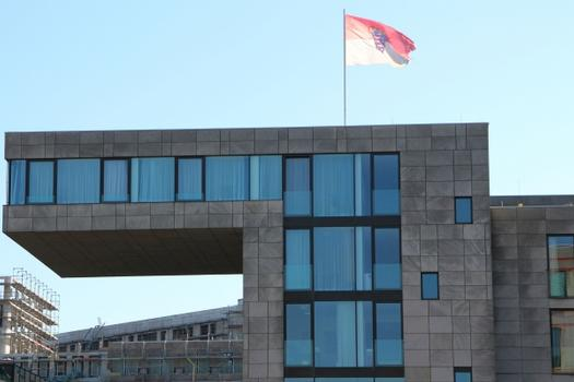 Hesse Representative Office