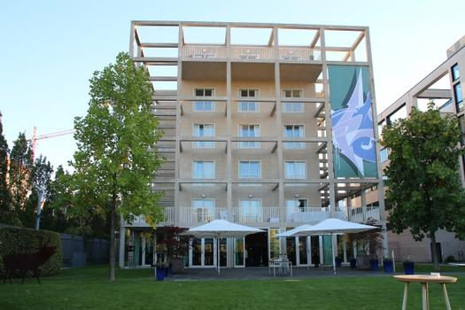 Saar Representative Office