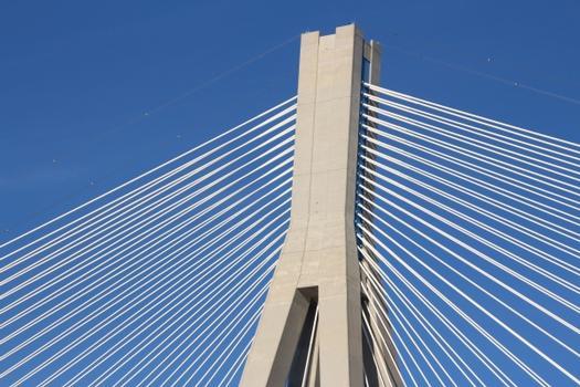 Rio-Antirrio-Brücke
