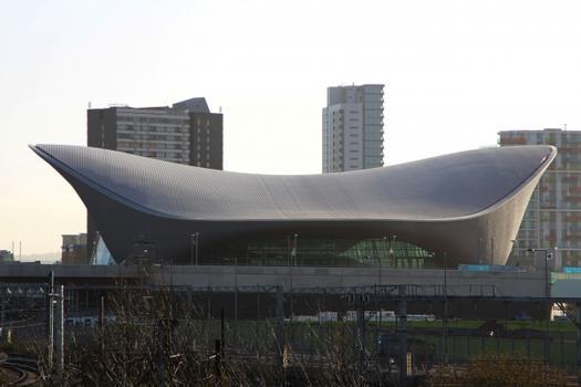 Schwimmsportzentrum