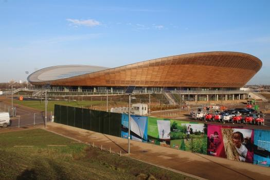 Lee Valley Velodrome