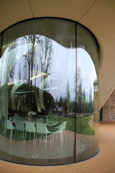 Serpentine Sackler Gallery