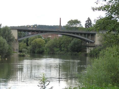 Plochingen Bridge