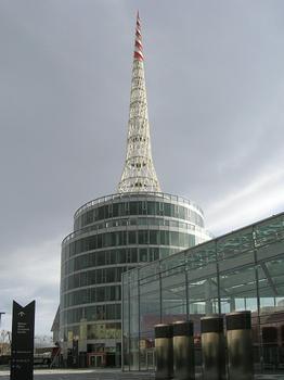 Messeturm Wien