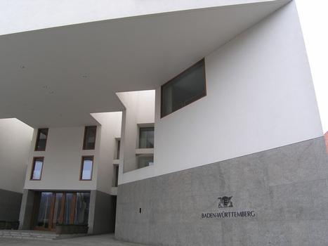 Baden-Württemberg Representative Office (Berlin, 2000)