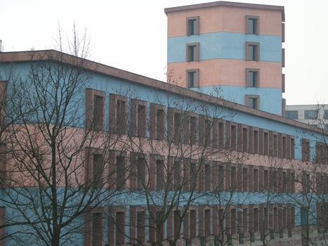 Wissenschaftszentrum Berlin (WZB)